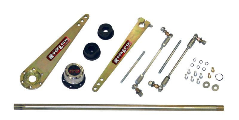 Skyjacker 1997-2006 Jeep Wrangler (TJ) Sway Bar Assembly
