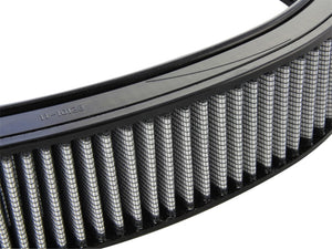 aFe Magnum FLOW Pro DRY S OE Replacement Air Filter 86-93 Mercedes 300E L6