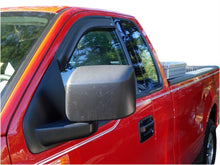 Load image into Gallery viewer, AVS 04-08 Ford F-150 Standard Cab (Excl. 04 Heritage) Ventvisor Window Deflectors 2pc - Smoke
