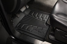 Load image into Gallery viewer, Lund 99-07 Ford F-250 Super Duty Catch-It Floormat Front Floor Liner - Black (2 Pc.)