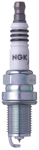 NGK Iridium Three Steps Colder Spark Plugs (BKR9EIX)  for 02-05 WRX / 02-06 Mini Cooper S