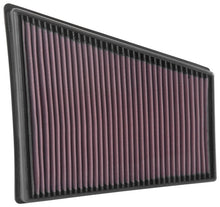 Load image into Gallery viewer, K&N 16-18 Porsche 718 Boxster H4-2.0L Drop In Air Filter