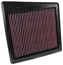 Load image into Gallery viewer, K&N 2016-2017 Nissan Titan XD V8-5.6L F/I Drop In Air Filter