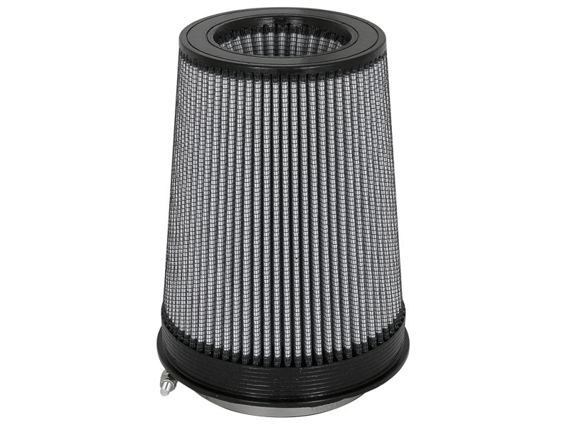 aFe Momentum Intake Replacement Air Filter w/ PDS Media 5in F x 7in B x 5-1/2in T (Inv) x 9in H