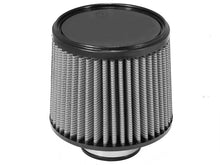Load image into Gallery viewer, aFe MagnumFLOW Air Filters IAF PDS A/F PDS 2-1/2F x 6B x 5-1/2T x 5H w/ 3/8Hole