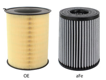 Load image into Gallery viewer, aFe MagnumFLOW OE Replacement Pro DRY S Air Filters 13-14 Ford Focus 2.0L