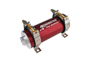 Aeromotive 700 HP EFI Fuel Pump - Red