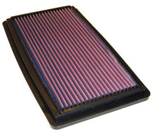 Load image into Gallery viewer, K&N 00-03 Mazda MPV 2.5L Drop In Air Filter
