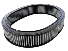 Load image into Gallery viewer, aFe Magnum FLOW Pro DRY S OE Replacement Air Filter 86-93 Mercedes 300E L6