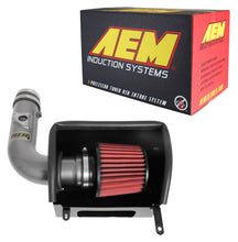 Load image into Gallery viewer, AEM 13-18 Subaru BRZ H4-2.0L F/I Polished Cold Air Intake