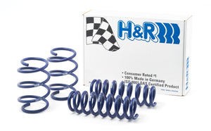 H&R 13-15 BMW 320i xDrive Sedan/328i xDrive Sedan/335i xDrive Sedan (AWD) F30 Sport Spring