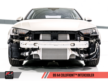 Load image into Gallery viewer, AWE Tuning B9 A4 2.0T ColdFront Intercooler
