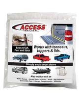 Load image into Gallery viewer, Access Accessories TRAILSEAL Tailgate Gasket 1 Kit Fits All Pickups