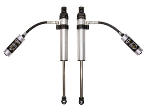 ICON 2005+ Toyota Tacoma 0-1.5in Rear 2.5 Series Shocks VS RR CDCV - Pair