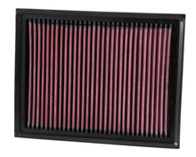Load image into Gallery viewer, K&N 15-17 Nissan NP300 L4-2.3L DSL Drop In Air Filter