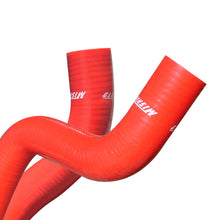 Load image into Gallery viewer, Mishimoto Mitsubishi EVO 9 Red Silicone Hose Kit
