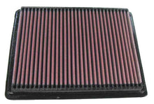 Load image into Gallery viewer, K&N Replacement Air Filter PONTIAC 97-05; OLDS 97-04; CHEV; 97-05; BUICK 02-05