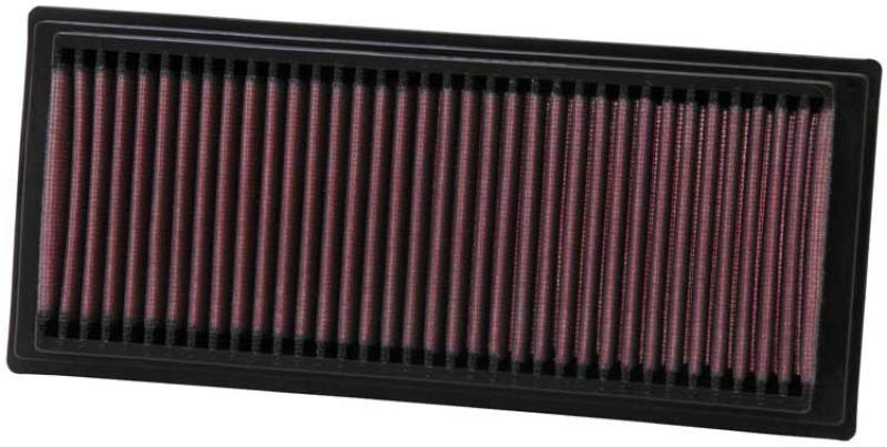 K&N 96 Rover 200 All Diesel Drop In Air Filter