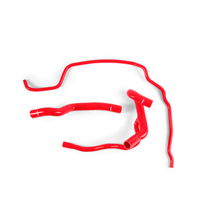 Mishimoto 07-09 Mazdaspeed 3 Red Silicone Hose Kit