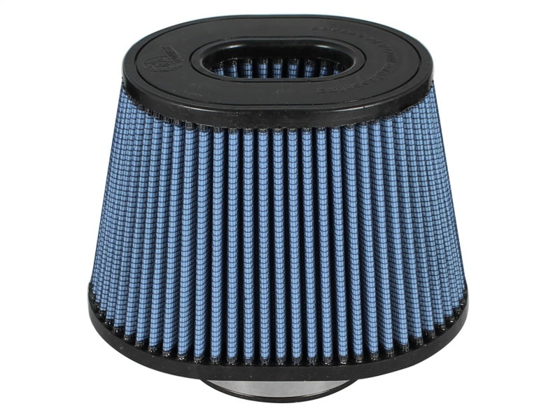 aFe MagnumFLOW Air Filter A/F P5R 4Fx (9x6-1/2) Bx (6-3/4x5-1/2) Tx6-1/8H in