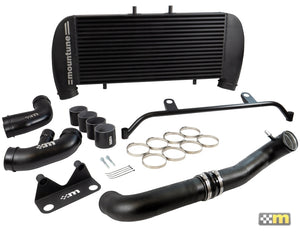 mountune 17-19 Ford F150 Ecoboost Raptor SuperCrew Intercooler Upgrade