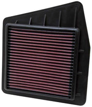 Load image into Gallery viewer, K&N Replacement Air FIlter 09-12 Honda Accord 2.0L L4