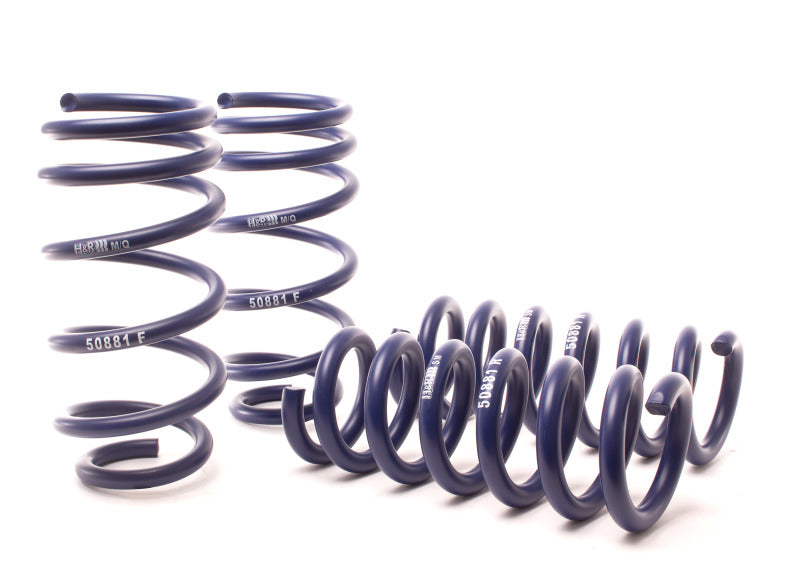 H&R 11-14 Dodge Charger RT (2WD) RT MAX V8 Sport Spring
