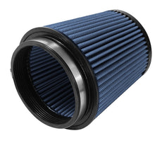 Load image into Gallery viewer, aFe MagnumFLOW Pro 5R Intake Replacement Air Filter 5-1/2F x 7B x 5-1/2T x 7H