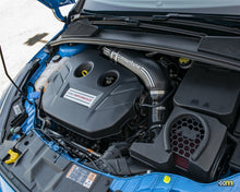 Load image into Gallery viewer, mountune 16-18 Ford Focus RS Full High Flow Intake w/Air Filter