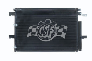 CSF 11-14 Ford Edge 3.5L A/C Condenser