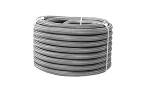 Aeromotive PTFE SS Braided Fuel Hose - AN-10 x 4ft