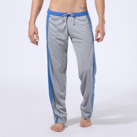 Men's pajamas trousers loose