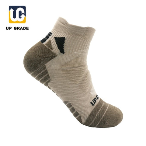 UG Cotton Men's Running Women Socks Cycling Riding Bicycle Bike Football Socks Breathable Basketball Sport Socks