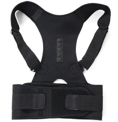 Aptoco Magnetic Posture Corrector Brace Shoulder Back Support