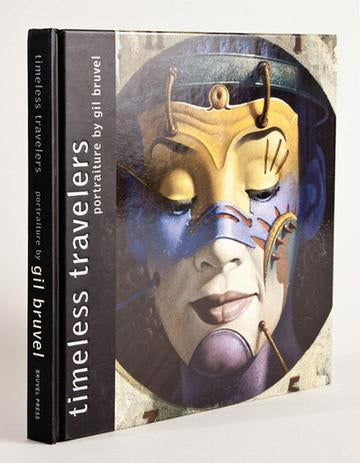 Timeless Travelers - An Award Winning Coffee Table Art Book