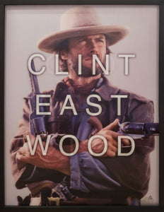 Clint Eastwood + Old West Action