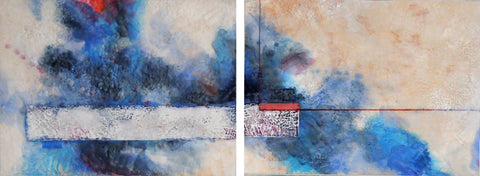 Blue II  - !!! SOLD !!!