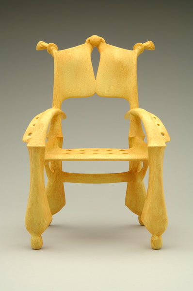 Galileo's Chair - Maquette