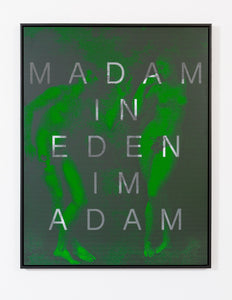 Madam In Eden Im Adam