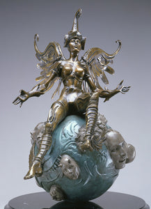 The World, Gil Bruvel