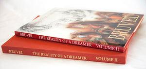 The Reality of a Dreamer Volume II
