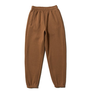 Kanye West Sweatpants Solid Colors Season 6 Pants High Quality Plus Velvet   Trousers Kardashian Pants