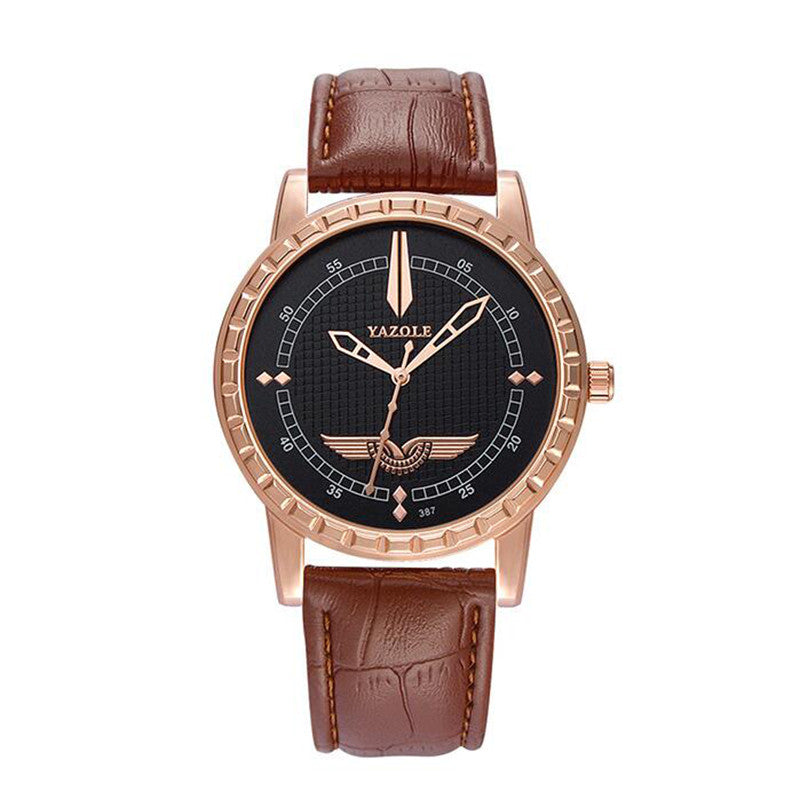 Men'S Watches Fashion Watches Casual Business Watches