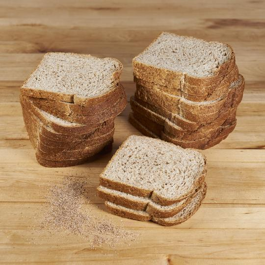 Whole Wheat TC