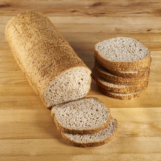 Whole Wheat Round