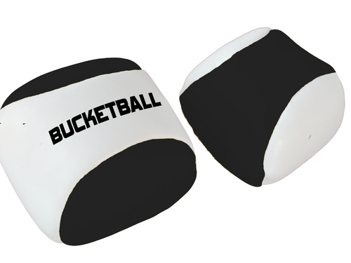 BucketBall™ - Tailgate Game Balls (2 Pack) - BucketBall