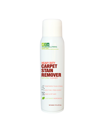 Heavy Duty Carpet Stain Remover