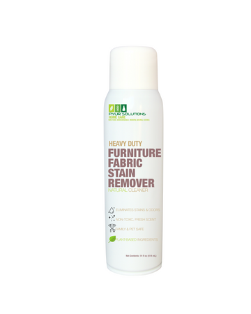 Heavy Duty Furniture Fabric Stain Remover
