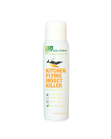 Kitchen Flying Insect Killer