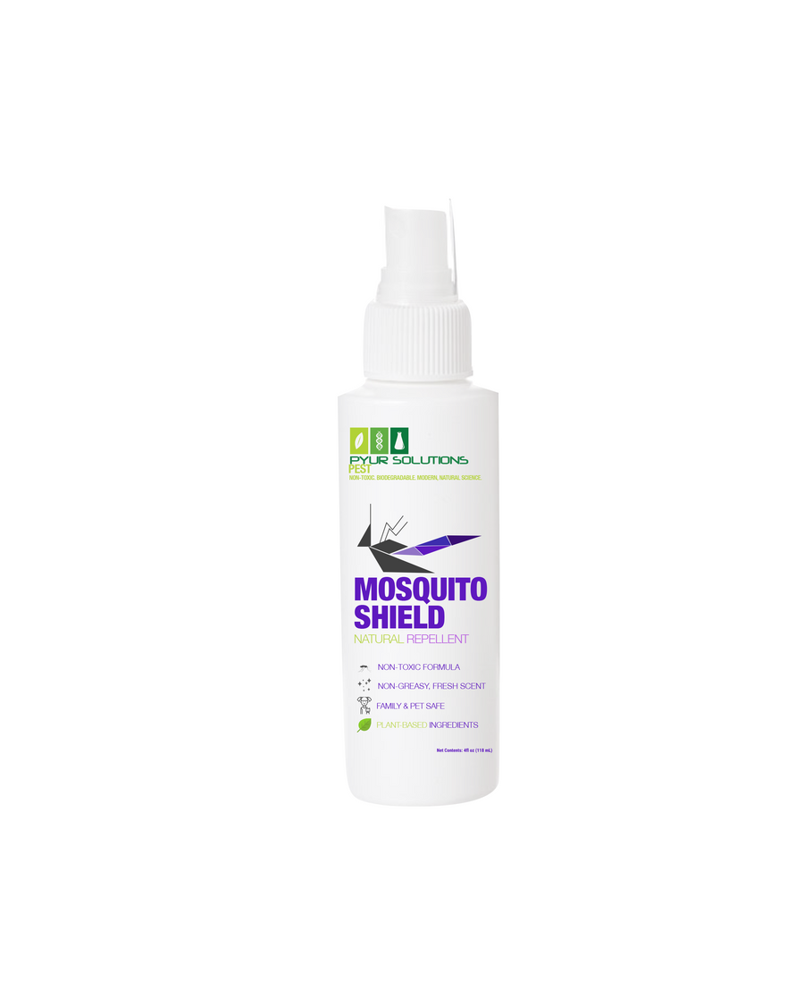 Pyur Mosquito Shield 4oz